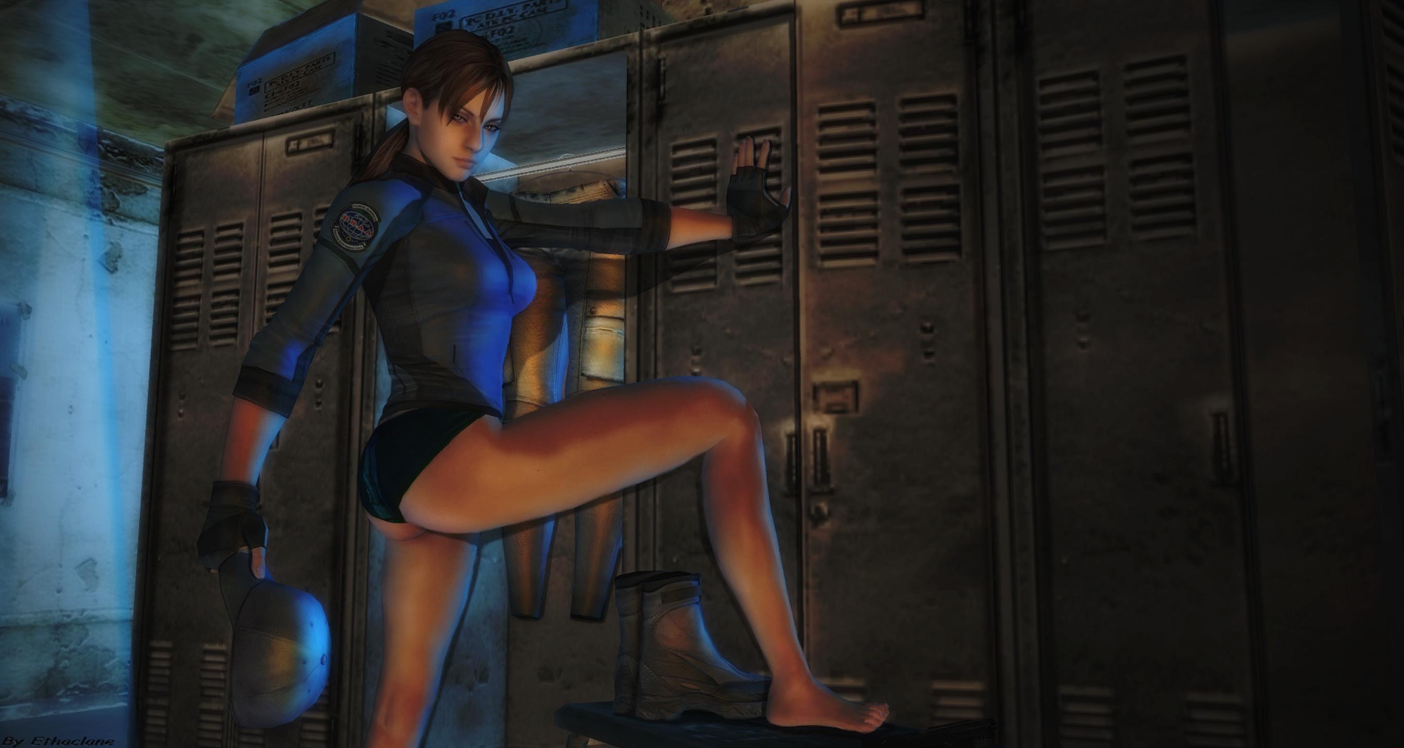 Resident Evil 6 Sherry Ass Resident evil wallpaper - jillResident Evil 6 Sherry Dat Ass
