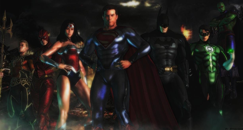 Download Wallpaper Logo Justice League - justice_league_wallpaper_by_ethaclane-d6l3aoi  Gallery_333518.jpg