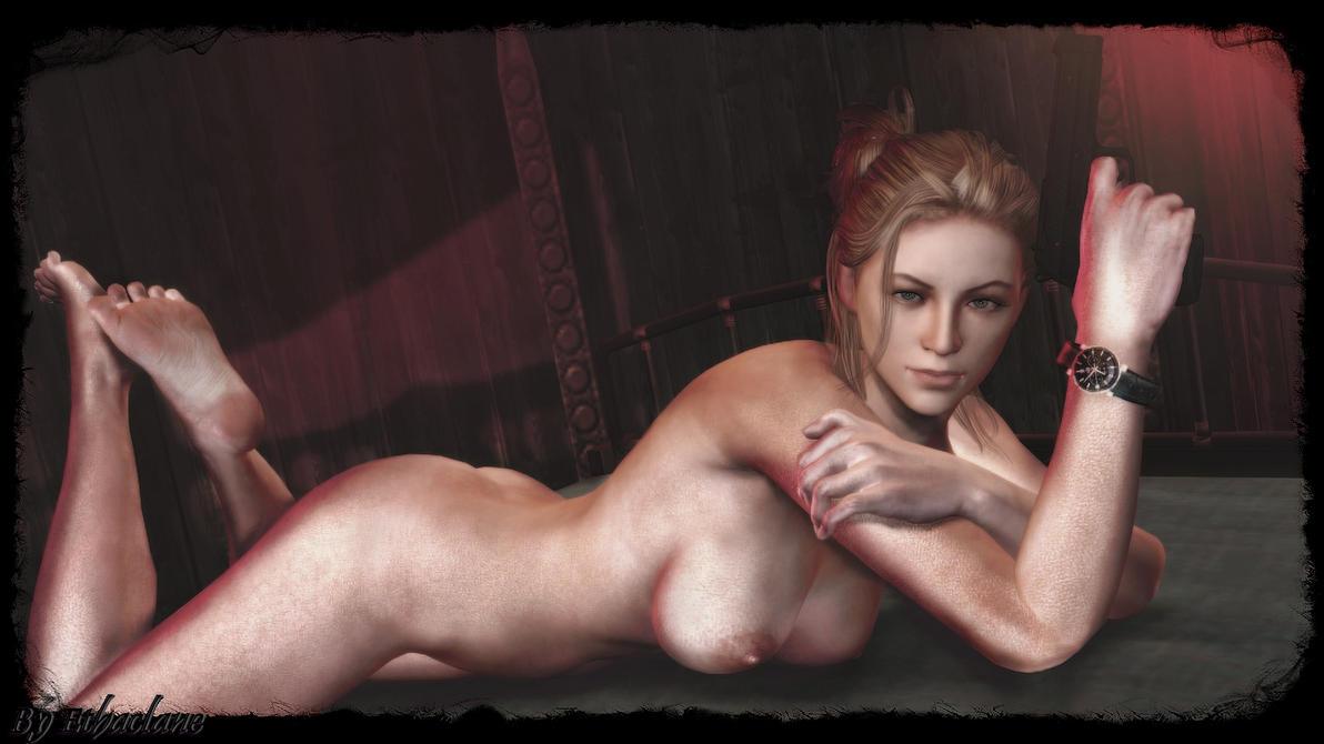 Sexy Mature Elena 58