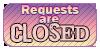 Request Closed [Pastel] by xFarfalla
