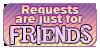 Request Friends [Pastel] by xFarfalla