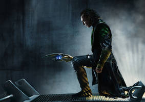 Loki by Arkarti
