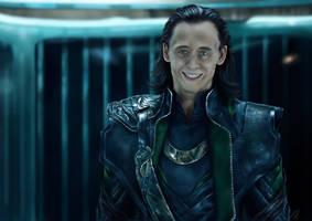 - Loki 2 - by Arkarti