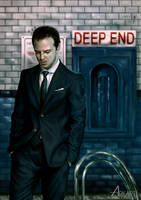 Deep End by Arkarti