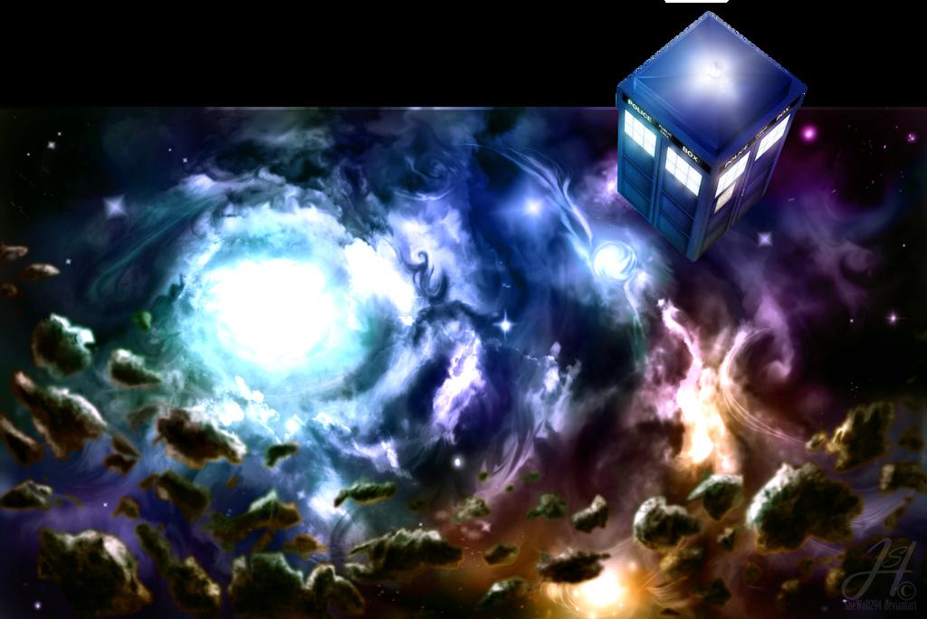 Nebula by Arkarti