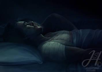Sleep by Arkarti