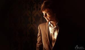 Sherlock by Arkarti