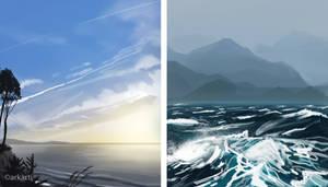 Landscape Study12