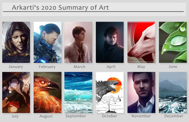 Summary 2020
