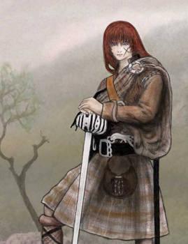 kenshin in kilt 2