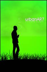 urbanAR7 ID by urbanAR7