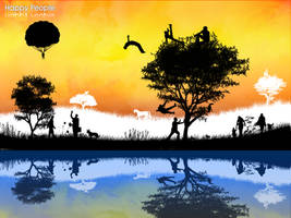 Free People by urbanAR7