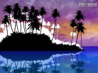 Palm Island by urbanAR7