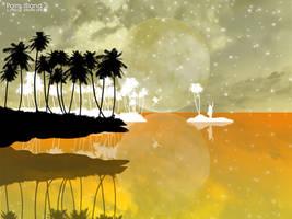 Palm Island 2 by urbanAR7
