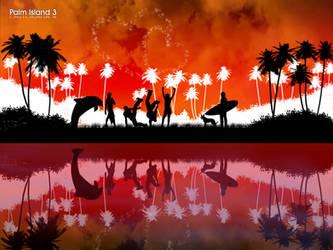 Palm Island 3 by urbanAR7