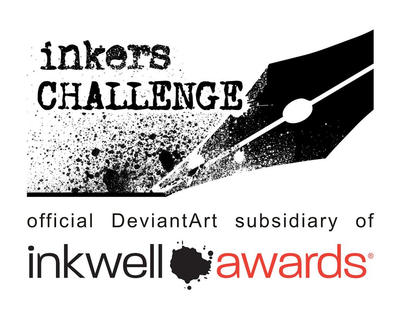 Inkers Challenge Joins Inkwell Awards