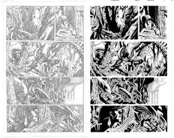 Alien Rescue Issue 3 Page 15