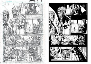 Infernal Issue 5 page 03 INKS