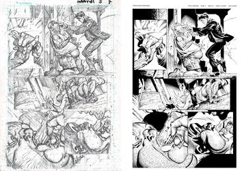 Infernal Issue 5 page 07 INKS
