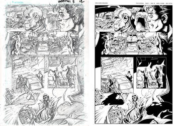 Infernal Issue 5 page 12 INKS