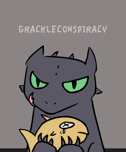 grackleconspiracy's Profile Picture