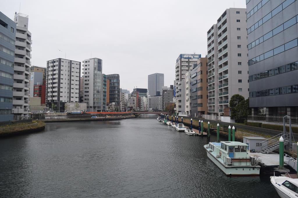 Tokyo, Japan 12