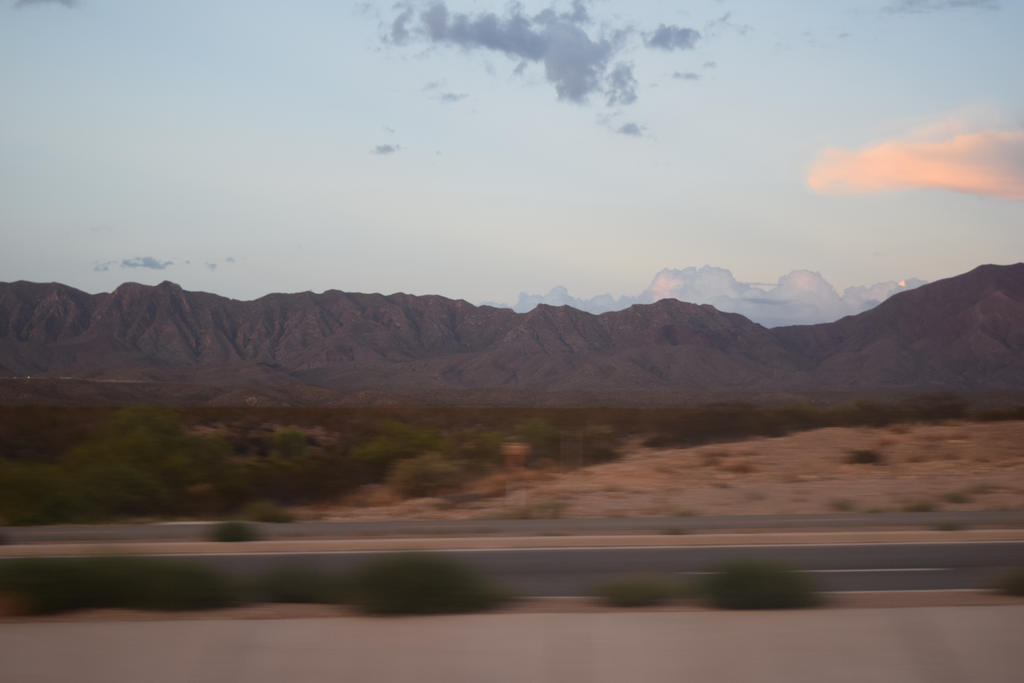 New Mexico 2 by AwesomeStock