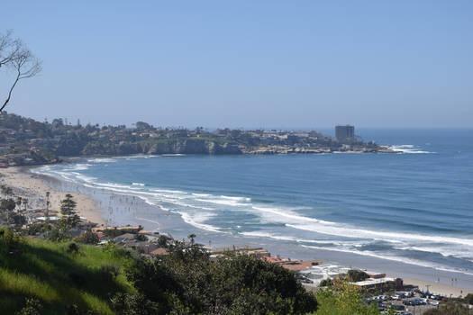 San Diego 107