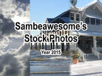 2015 Stock Photo Pack by AwesomeStock