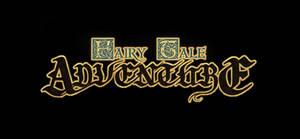 Fairy Tale Adventure game logo