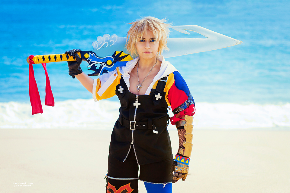 Tidus by Susana--chan
