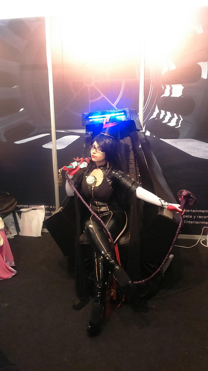I'm an imperial bayo by Susana--chan
