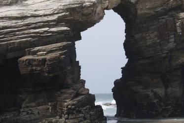 arco de roca