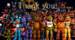 Thank you Scott Cawton!