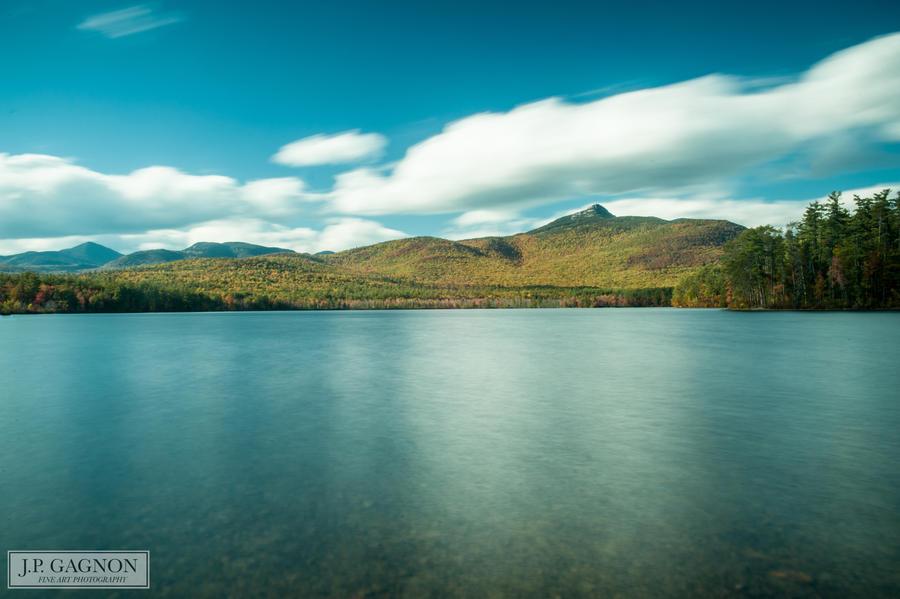 Lake Chocorua by JPGagnon