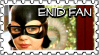 Ghost World Enid stamp by natashell
