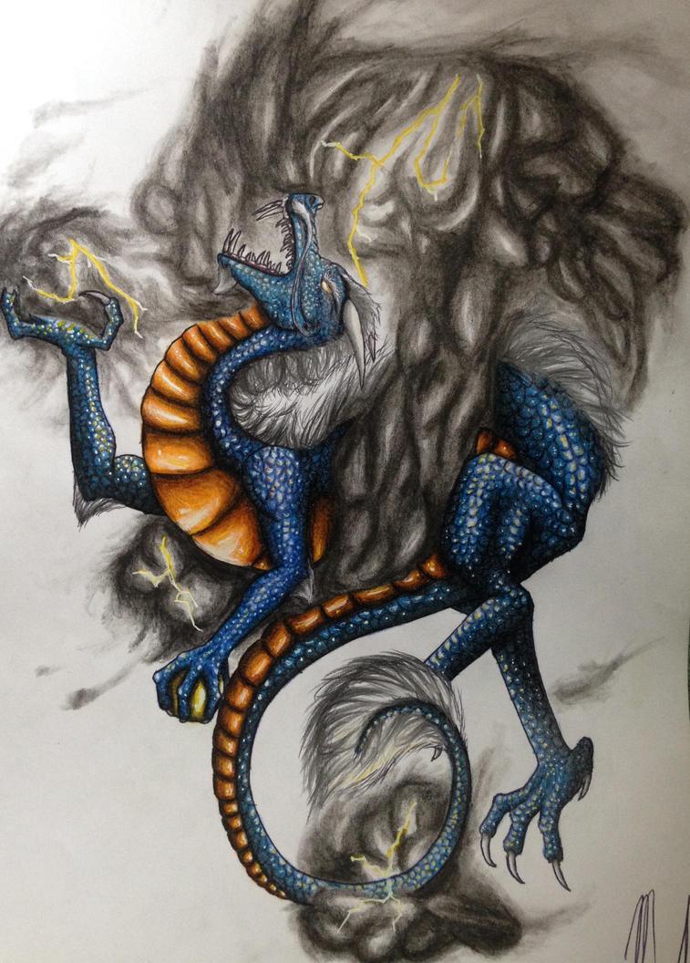 Korean Dragon: Scourge8989 (Scourge)