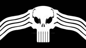 Punisher Venom wallpaper