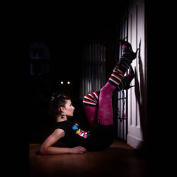 PinkPanther by li-bra