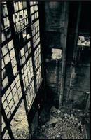 old factory II by li-bra