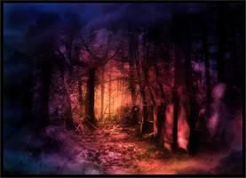 mystic dream by li-bra