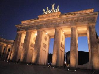 Berlin.. by Franzili