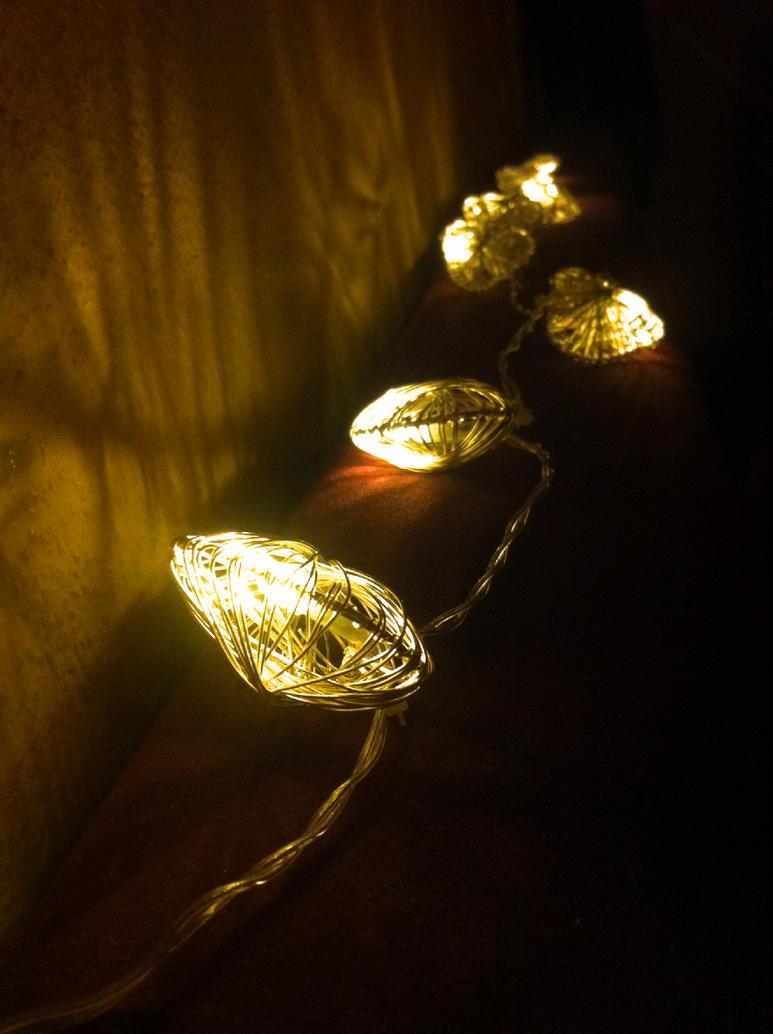 little light diamonds by Franzili