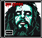 Album Artwork - Rob Zombie by satsumagraphics