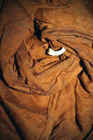 Fabric Texture Stock VI by seldomstock