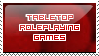 Tabletop Roleplaying Games by Jhas777