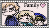 Hanatama Family by AWildFangirlAppeared