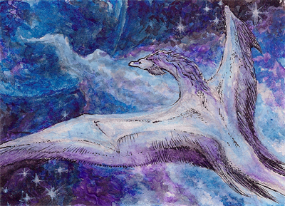 ACEO Arsillyd by NerielMi