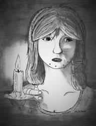 A Walk in the Dark by Brijeka