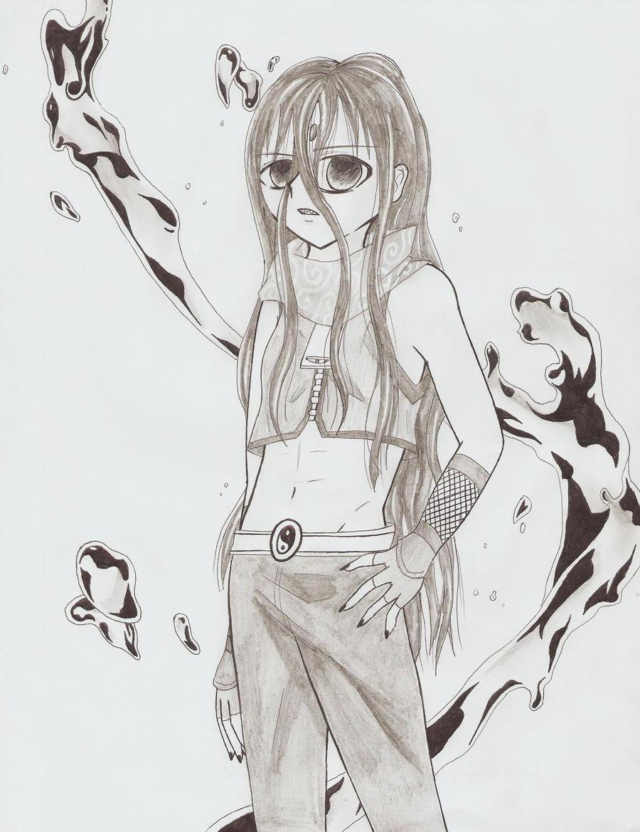 Shuri by KunoichiAyu